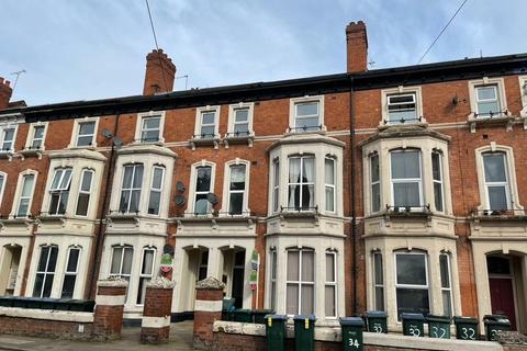 Studio for sale - Flat 5, 34 Coundon Road, Coventry, CV1