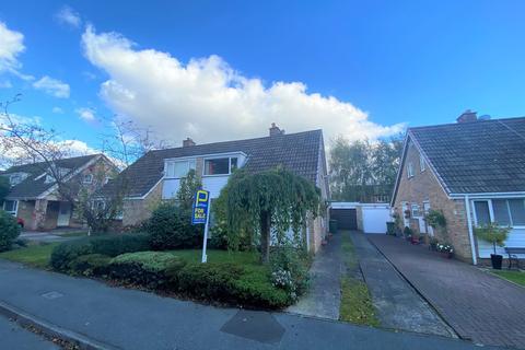 3 bedroom semi-detached house for sale - Alderwood, Harraton, Washington, Tyne and Wear, NE38 9BS