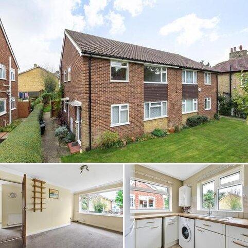 2 bedroom flat for sale - Brook Lane, Bromley