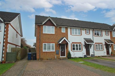 2 bedroom end of terrace house to rent - White Hart Close, Chalfont St. Giles, Buckinghamshire, HP8