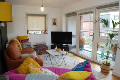 2 bedroom apartment to rent - Aqua Court, 5 Arla Place, Greater London, HA4
