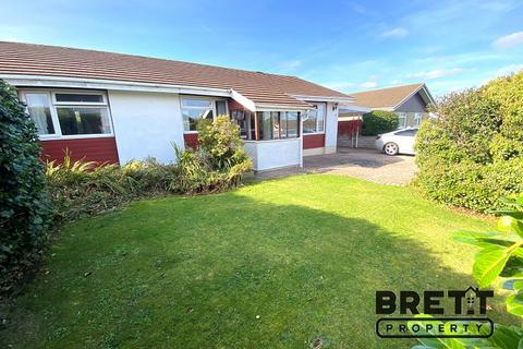 4 bedroom detached bungalow for sale - Westhill Avenue, Milford Haven, Pembrokeshire. SA73 2RD