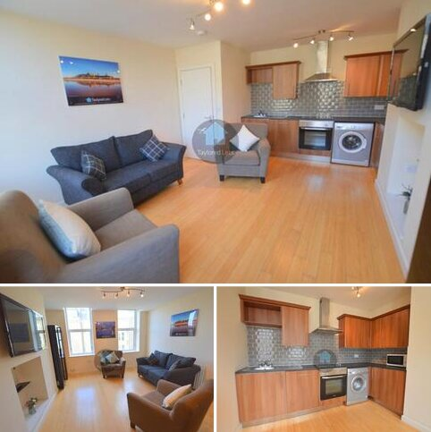 3 bedroom flat to rent - Portland Terrace, Newcastle upon Tyne NE2