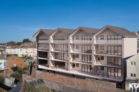 2 bedroom apartment for sale - Clay Lane, Teignmouth, Devon, TQ14