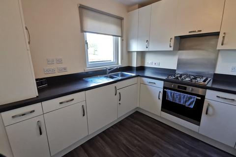 2 bedroom flat to rent - Cloverleaf Grange, Bucksburn, Aberdeen, AB21