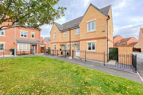 3 bedroom semi-detached house for sale - Mulberry Wynd, Stockton-on-Tees