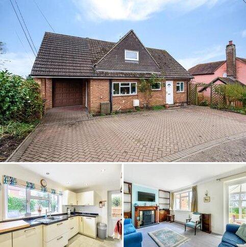 3 bedroom cottage for sale - Cold Ash,  Thatcham,  RG18