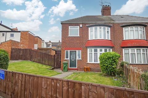3 bedroom semi-detached house to rent - Grove Terrace, Norton, Stockton-on-Tees, Co Durham, TS20 2HN