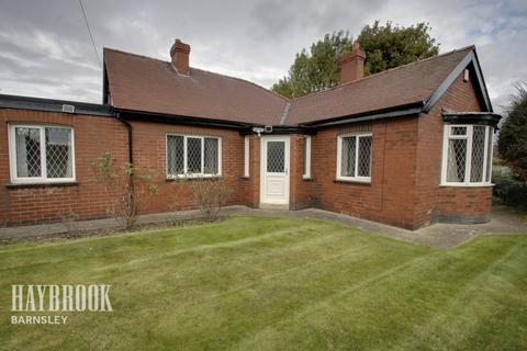 3 bedroom bungalow for sale - School Street, Great Houghton