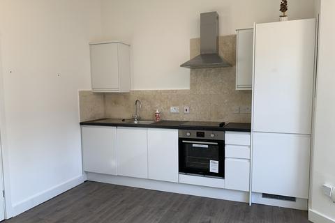 Studio to rent - Lord Street, Flat 1, Blackpool, Lancashire, FY1