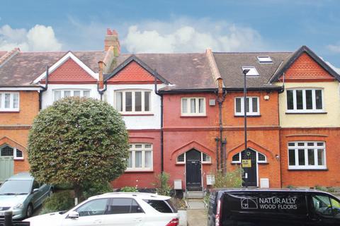 3 bedroom terraced house for sale - Florence Avenue, Enfield, EN2