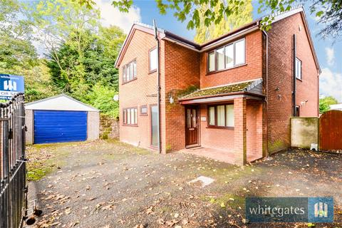 4 bedroom house for sale - Wood Lane, Huyton, Liverpool, L36