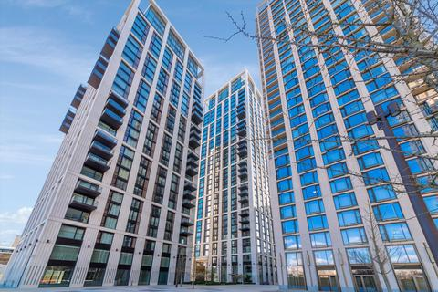 2 bedroom flat to rent - Casson Square, Southbank, London, SE1