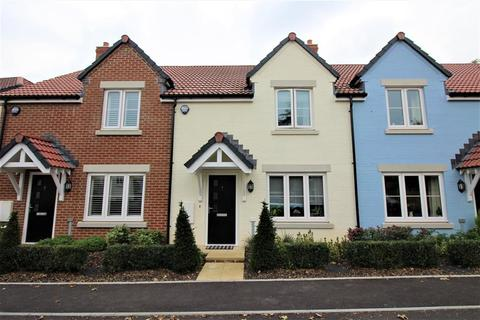 2 bedroom terraced house for sale - Stokefield Mews, Thornbury, Bristol, BS35 1BW