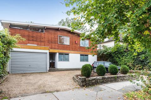 4 bedroom detached house for sale - Waldegrave Road, Bromley