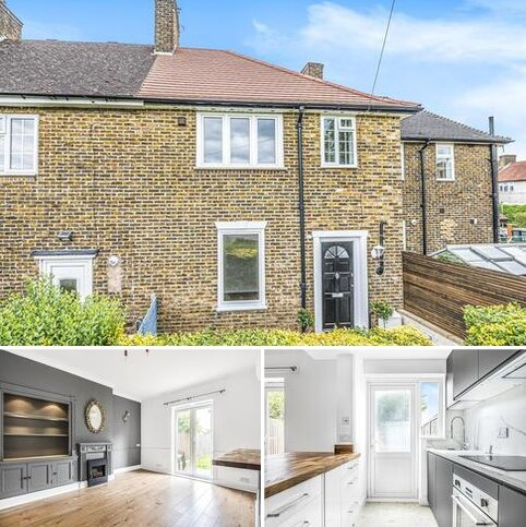 3 bedroom terraced house for sale - Gareth Grove, Bromley