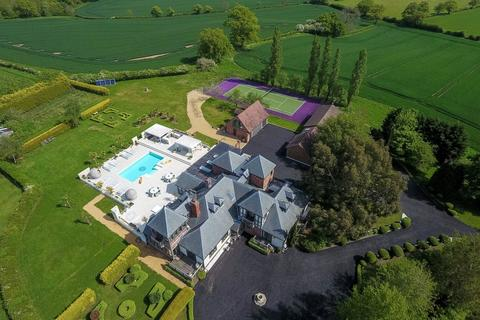 6 bedroom detached house for sale - Camp Lane, Henley-in-Arden, B95
