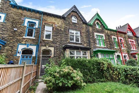 2 bedroom flat for sale - OAK ROAD, POTTERNEWTON, LEEDS, LS7 3JU