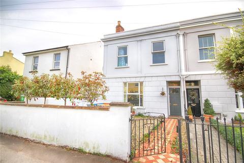 2 bedroom end of terrace house for sale - Shurdington Road, Cheltenham, Gloucestershire, GL53