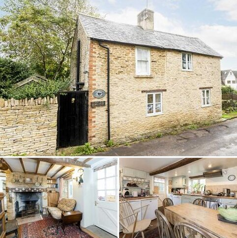 2 bedroom cottage for sale - Tyte End, Great Rollright