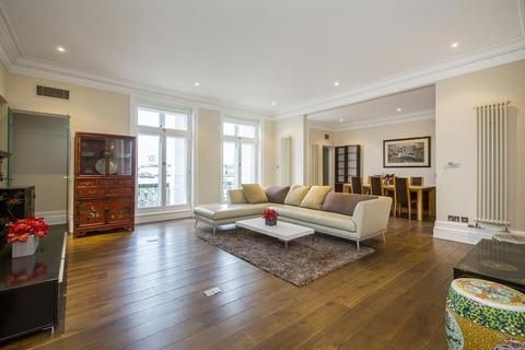4 bedroom flat to rent - 3 Whitehall Court, London