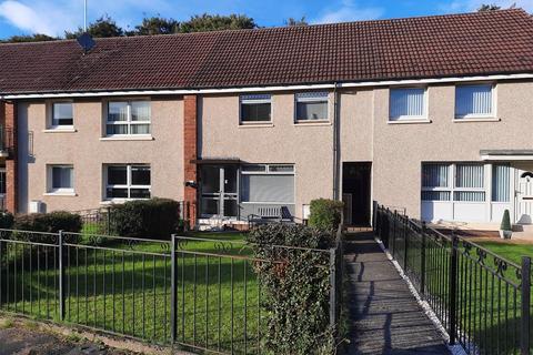 3 bedroom terraced house for sale - Culzean Gardens, Glasgow