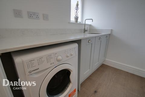 2 bedroom apartment for sale - Old Barry Road, PENARTH