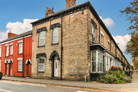 4 bedroom end of terrace house for sale - Boulevard, Hull, HU3