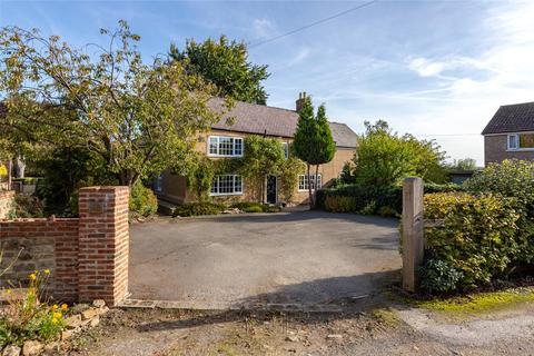 4 bedroom detached house for sale - Bedale Road, Aiskew, Bedale, DL8