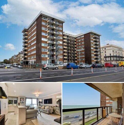 2 bedroom flat to rent - Kings Way Court, Hove