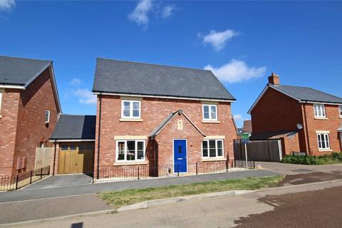 4 bedroom detached house for sale - Sunrise Avenue, Bishops Cleeve, Cheltenham, GL52