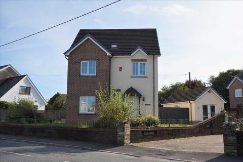 5 bedroom detached house for sale - Llys Y Foel, FOELGASTELL, Llanelli