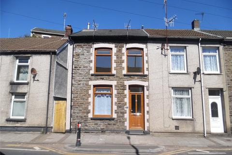 2 bedroom end of terrace house to rent - North Road, Porth, Rhondda Cynon Taff, CF39