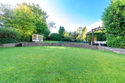 5 bedroom semi-detached house for sale - Glen Rise Close, Brighton, BN1