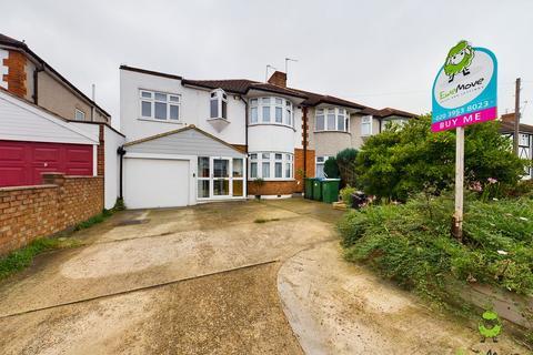 4 bedroom semi-detached house for sale - Parsonage Manorway, Belvedere DA17 6LN
