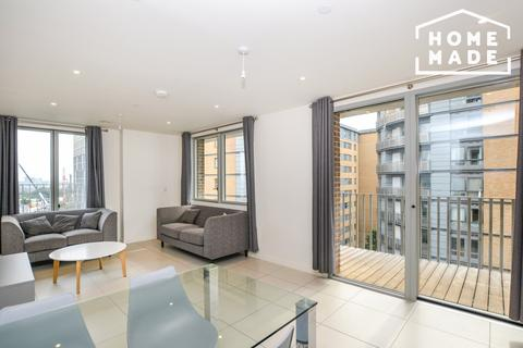 1 bedroom flat to rent - Rehearsal Rooms, North Acton, W3