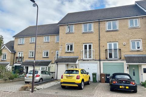 4 bedroom townhouse for sale - Centurion Gate, Southsea