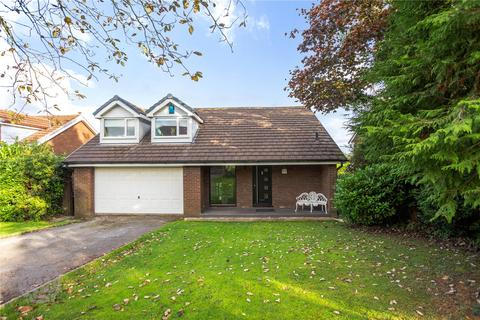 5 bedroom detached house for sale - Tor Avenue, Greenmount, Bury, BL8