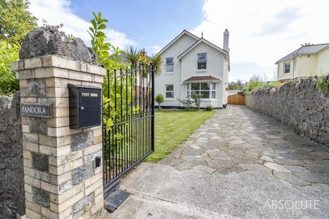 4 bedroom detached house for sale - Devons Road, Torquay, Devon, TQ1