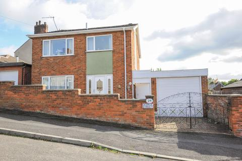 3 bedroom detached house for sale - George Street, Old Whittington, S41