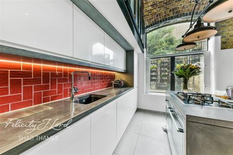 2 bedroom flat to rent - Hope Wharf, London, SE16