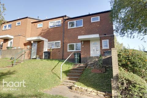 3 bedroom end of terrace house for sale - Mayes Rise, Nottingham