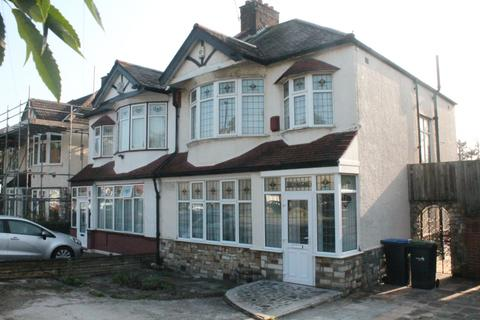 3 bedroom semi-detached house for sale - London , N14 7HX