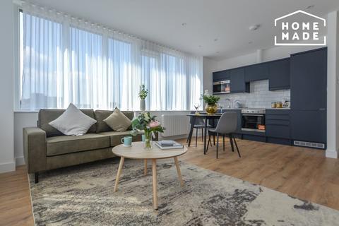 1 bedroom flat to rent - Lampton Road, Hounslow, TW3