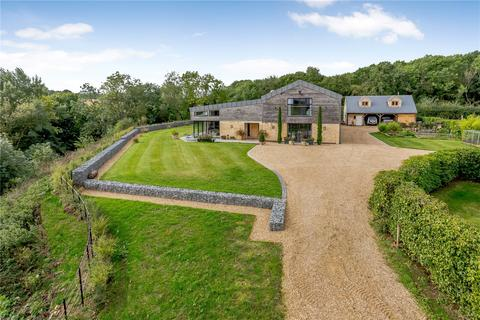 6 bedroom detached house for sale - Holywell Road, Clipsham, Oakham, Rutland