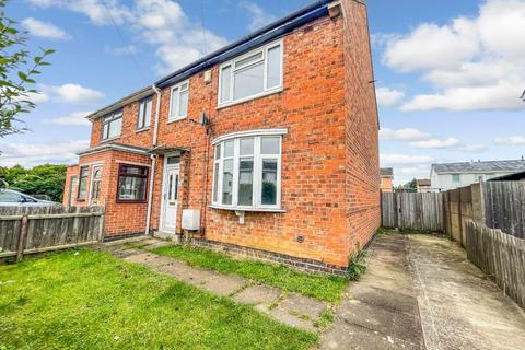 3 bedroom semi-detached house for sale - Keightley Road, Leicester, Leicestershire