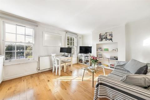 1 bedroom flat to rent - St. James Gardens, W11