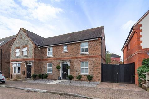 3 bedroom semi-detached house for sale - Blackthorn Avenue, Felpham, Bognor Regis, PO22
