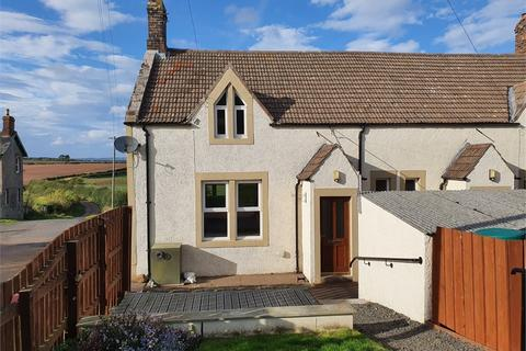 3 bedroom end of terrace house for sale - 1 Sunilaws Cottages, Wark, Cornhill on Tweed, Northumberland