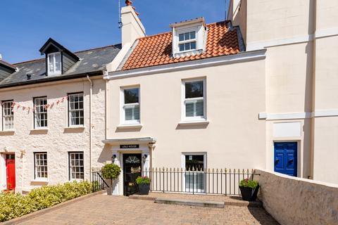 3 bedroom property for sale - Queens Road, St. Peter Port, Guernsey